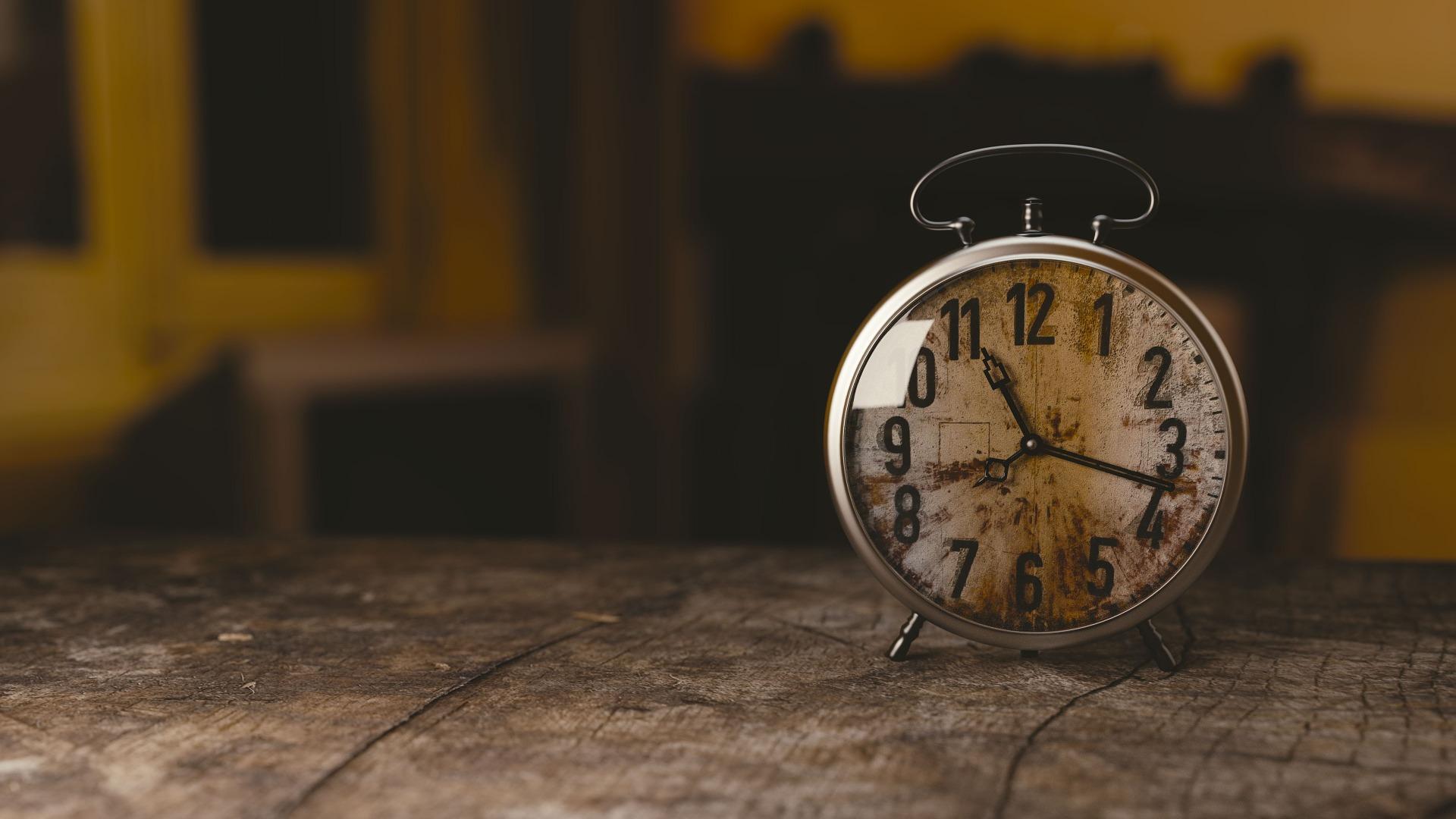Clock 1274699 1920